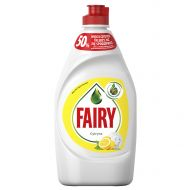 PŁYN DO MYCIA NACZYŃ 450ML LEMON FAIRY - fairy_fairy_plyn_do_mycia_naczyn_lemon_450_ml_18333963_0_1000_1000.jpg